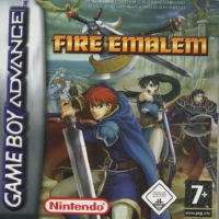 Fire Emblem - Console Virtuelle