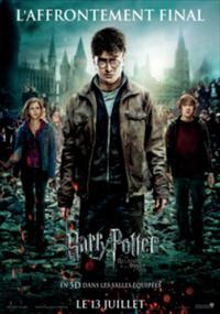 Harry Potter et les Reliques de la Mort - Partie 2 [#7 - 2011]