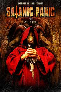 Satanic Panic [2008]