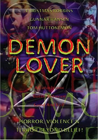 Demon Master [1977]