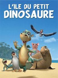Les Aventures de Impy le dinosaure [2008]