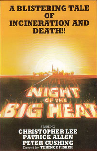 La Nuit de la grande chaleur [1971]