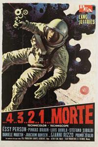 Perry Rhodan : 4, 3, 2, 1, objectif lune [1968]