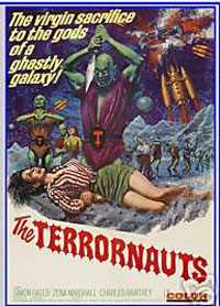 The Terrornauts [1967]