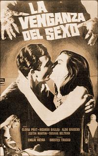 La Venganza del sexo [1967]
