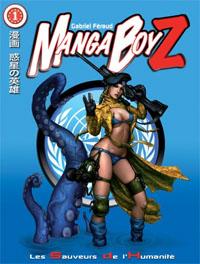 Manga BoyZ [2008]