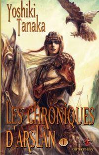 Les Chroniques d'Arslân [2008]