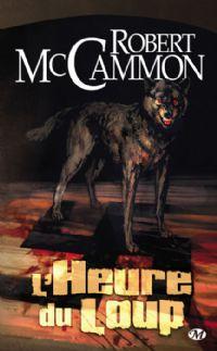 L'Heure du Loup [1992]