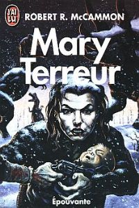 Mary Terreur [1993]