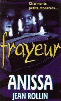 Les deux Orphelines Vampires : Anissa [1994]