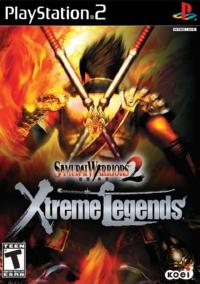 Samuraï warriors 2 : Xtreme Legends [2008]