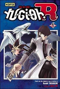 Yu-Gi-Oh !-R #4 [2008]