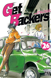 Get Backers [#26 - 2008]