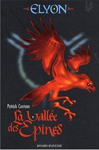 Elyon : La vallée des épines [#2 - 2007]
