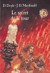 Le cercle magique : Le secret de la tour #2 [2004]