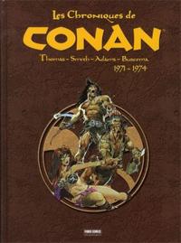 Les Chroniques de Conan 1971-1974 [#1 - 2008]