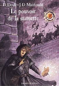 Le cercle magique : Le pouvoir de la statuette #3 [2004]