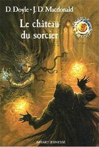 Le cercle magique : Le chateau du sorcier #5 [2005]