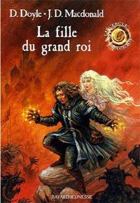 Le cercle magique : La fille du grand roi #6 [2005]