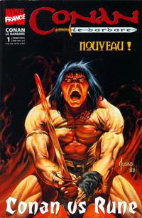 Conan le barbare [1999]