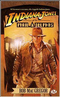 Indiana Jones et le péril à Delphes #1 [1993]