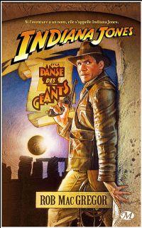 Indiana Jones et la danse des géants #2 [1992]