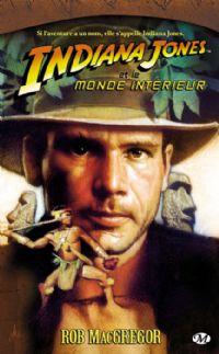 Indiana Jones et le monde intérieur #6 [1993]