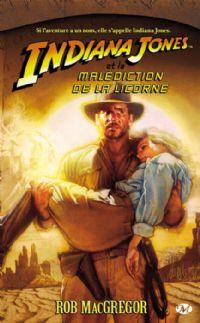 Indiana Jones et la malédiction de la Licorne #5 [1993]