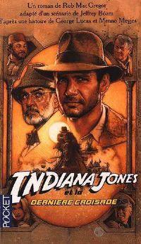 Indiana Jones et la dernière croisade [1991]