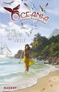 Oceania : Sur les ailes du vent [#3 - 2008]
