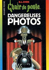 Chair de Poule : Dangereuses photos #3 [1995]