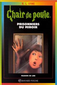 Chair de Poule : Prisonniers du miroir #4 [1995]