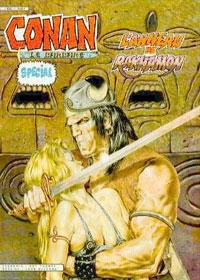 Special Conan [1985]