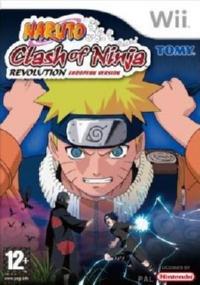 Naruto : Clash of Ninja Revolution [#1 - 2008]