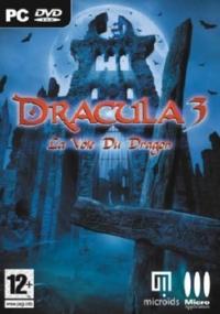 Dracula 3 : La Voie Du Dragon - PC