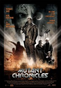 The Mutant Chronicles [2009]