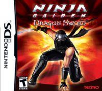 Ninja Gaiden : Dragon Sword [2008]