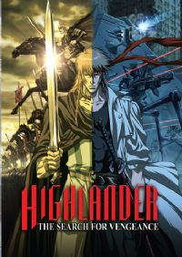 Highlander, the search for vengeance [2008]