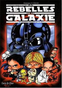 Les rebelles de la galaxie, épisodes IV.V.VI [2008]