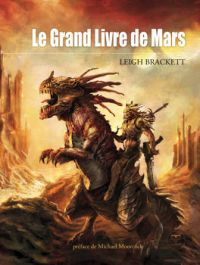 Le Grand livre de Mars : L'Epée de Rhiannon #1 [1957]