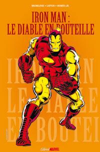 Iron Man le Diable en Bouteille [2008]