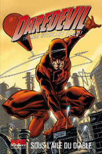 Marvel Deluxe : Daredevil Vol 1 [2008]
