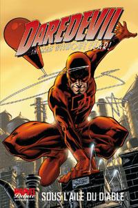 Marvel Deluxe : Daredevil Vol 1 [2008]