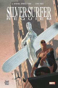 Le Surfeur d'Argent : Silver Surfer : Requiem [#1 - 2008]