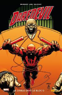 100% Marvel Daredevil : Le Diable dans le bloc D #14 [2008]