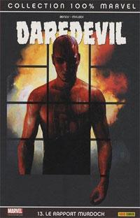 100% Marvel Daredevil : Le rapport Murdock [#13 - 2007]