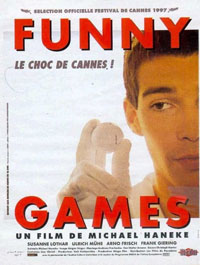 Funny Games [1998]