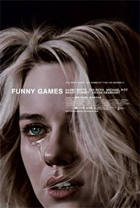 Funny Games US [2008]