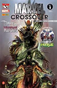 Marvel  Crossover [2008]