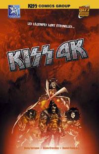 KISS 4K #1 [2008]